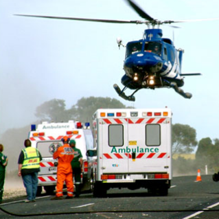 MASA Medical Transport